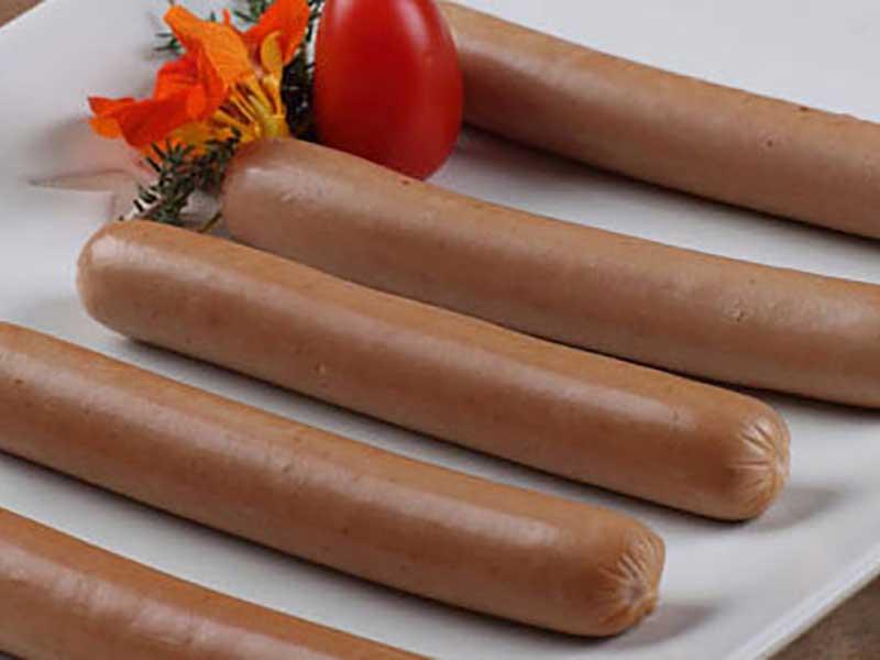 Beef Wiener
