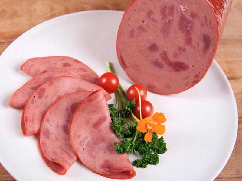 Smoked Ham Gantung