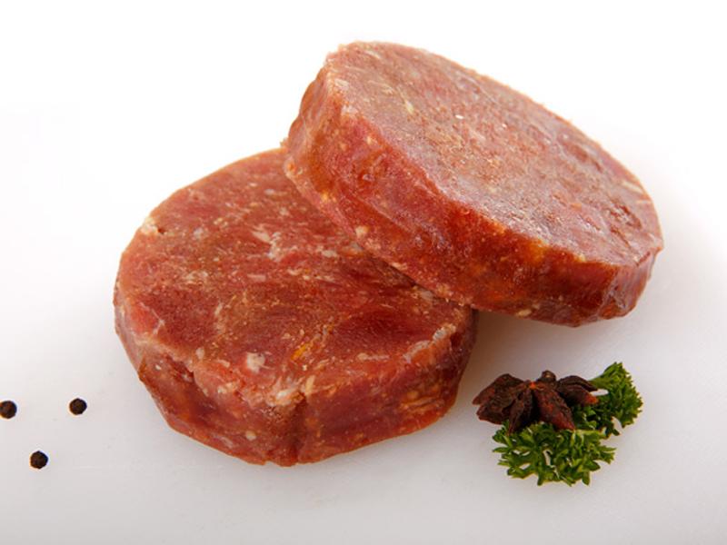 W-Steak