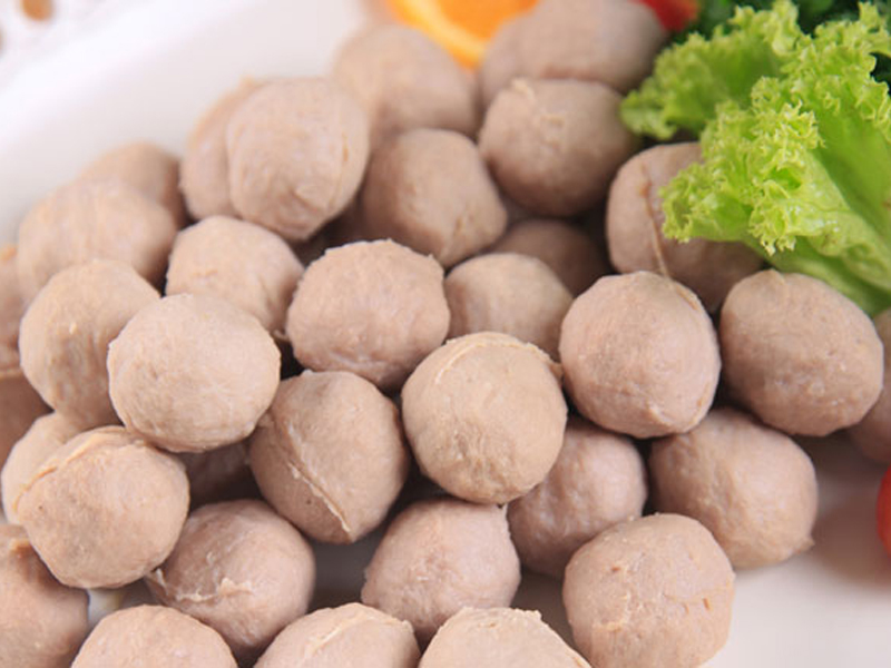 Chicken Meat Ball (Bakso Ayam)