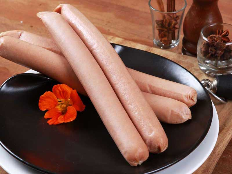 Chicken Winerly Sausages